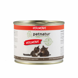 Herzmenue (6 Dosen á 200g)