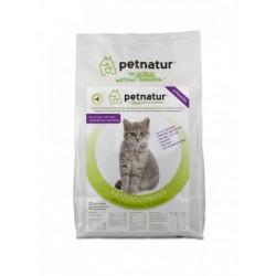 petnatur Katzenschmaus 1,5KG