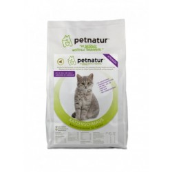 petnatur Katzenschmaus 5KG